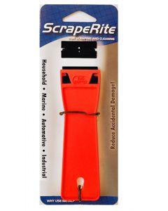Scraperite BigGripper Black Industrial