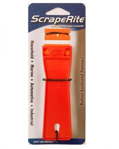 Scraperite BigGripper General Purpose Orange