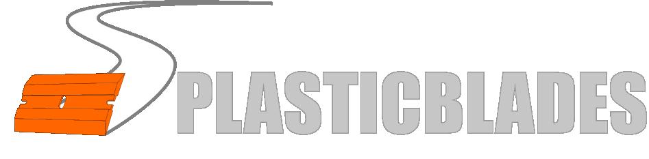 Plasticblades Logo